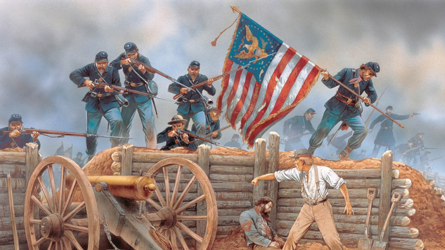 a discussion on progressivism in the civil wars History writing a paper on how europe came to be or what united the states we explain the revolutions, wars,  the pre-civil war era (1815–1850.
